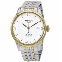 Tissot Men's LE LOCLE AUTOMATIC COSC T0064082203700
