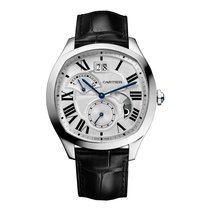 Cartier Drive  Mens Watch Ref WSNM0005