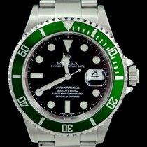 Rolex Submariner 50 Anniversary
