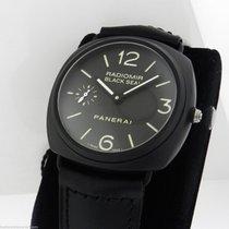 Panerai PAM00292 Radiomir Black Seal PAM 292 45mm Ceramic...