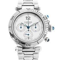 Cartier Watch Pasha W3103055