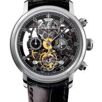 Audemars Piguet Jules Audemars Tourbillon Chronograph 18K...