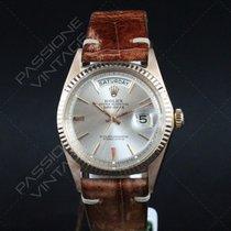Rolex Day Date Pink Gold 18kt  1803 vintage