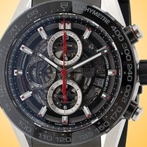 TAG Heuer Carrera Caliber Heuer 01 Skeleton