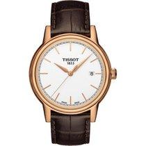 Tissot T085.410.36.011.00 Men's watch Carson