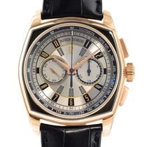 Roger Dubuis La Monegasque Chronograph - Pink Gold - Grey Dial...