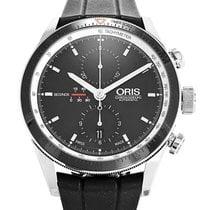 Oris Watch Artix 674 7661 41 54 FC