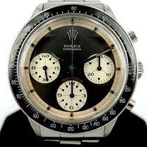 """롤렉스 (Rolex) Rolex Daytona """"Paul Newman"""" Ref 6241"""