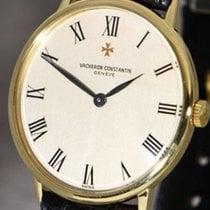 Vacheron Constantin high-quality, elegant 18K Gold gent's...