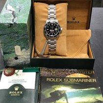Rolex Submariner date Comex Série U fullset Ref 16610