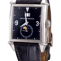 Girard Perregaux Vintage 1945 King Size Large Date Moon Phases...