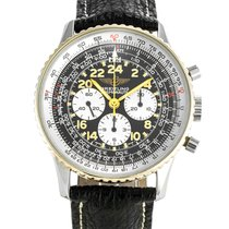 Breitling Watch Cosmonaute B12019