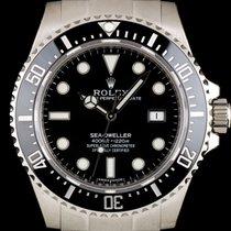 勞力士 (Rolex) S/S Unworn New Style Ceramic Sea-Dweller 4000ft...
