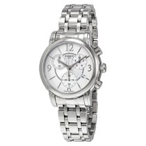 Tissot Ladies T0502171101700 T- Lady Dressport  Chronograph Watch