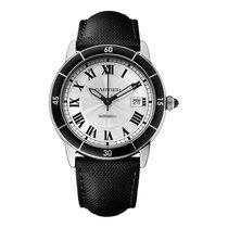 Cartier Ronde Croisere  Mens Watch Ref WSRN0002