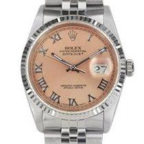 Rolex Datejust zaffiro art. Rz310