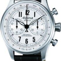 Alpina Geneve Startimer Chronograph AL860SCP4S6 Sportliche...