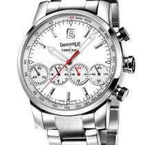 Eberhard & Co. Chrono 4 Grande Taille Chronograph 31052.1 CA