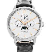 Montblanc Watch Heritage 110715
