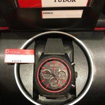 Tudor Fastrider Chrono rot/ red  LC 100 NEU