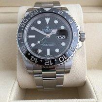ロレックス (Rolex) GMT-Master II 116710LN LC100