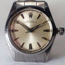 Rolex – Oyster Perpetual – 224xxx – Unisex – 1950-1959