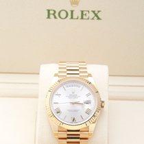 劳力士  (Rolex) Day-Date 40