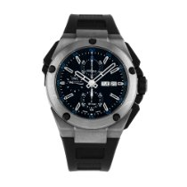IWC Ingenieur Double Chronograph