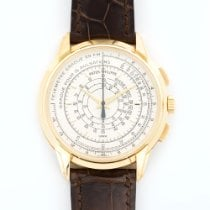 Patek Philippe Yellow Gold 175th Anniversary Chronograph Ref....