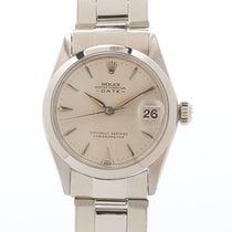 Rolex Oyster Perpetual Date Ref. 6624 (6627) White Gold