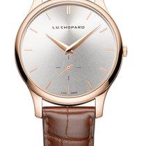 Chopard L.U.C XPS 18K Rose Gold Men's Watch
