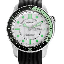 Bremont Watch Supermarine S500/SL