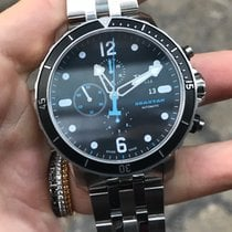 Tissot Sea star seastar automatic Chrono T066.427.11.057.00...