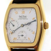 Paul Picot Firshire- Wristwatch - n123
