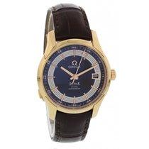 Omega De Ville Hour Vision 431.63.41.21.13.001 Automatic...