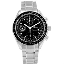 Omega Speedmaster Day-date Chrono Mens Watch 3520.50.00