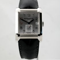 Baume & Mercier Hampton XL - NEW - with B+P Listprice...