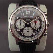 Chopard Mille Miglia Chrono 18K white gold 38 mm