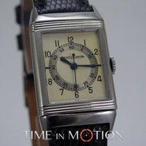Jaeger-LeCoultre Vintage Reverso Classic 1940 s Mvmt 411