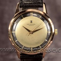 Universal Genève Classic Vintage 1958 Ref. 406515 Cal. 332...