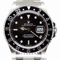Rolex GMT Master II Oyster Perpetual Date