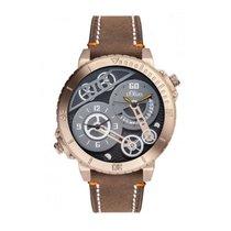 S.Oliver Herren-Armbanduhr SO-2949-LQ