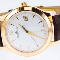 Jaeger-LeCoultre Master Control Harmonisation 18K Solid Rose Gold