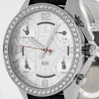 Jacob & Co. . Five Time Zones World Time Quarz