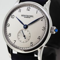 Hentschel Hamburg H1 Chronometer 29.5