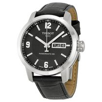 Tissot Men's T0554301605700 T-Sport PRC 200 Watch