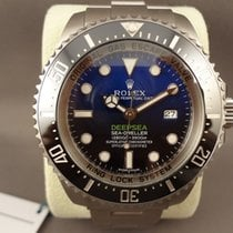 Rolex Sea-Dweller Deepsea D-Blue James Cameron Edition