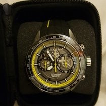 Graham Silverstone RS Limited Edition