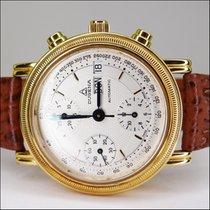 Dugena Chronograph Automatic 7750