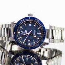 Omega Seamaster 300 Titanium ref. 233.90.41.21.03.001